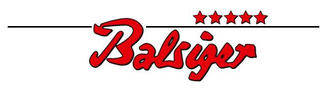 Metzgerei Balsiger heisst Qualitäts-Frischfleisch aus der Region