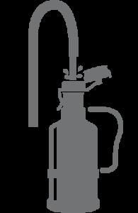 Beer Station - Reinigung - Pflege