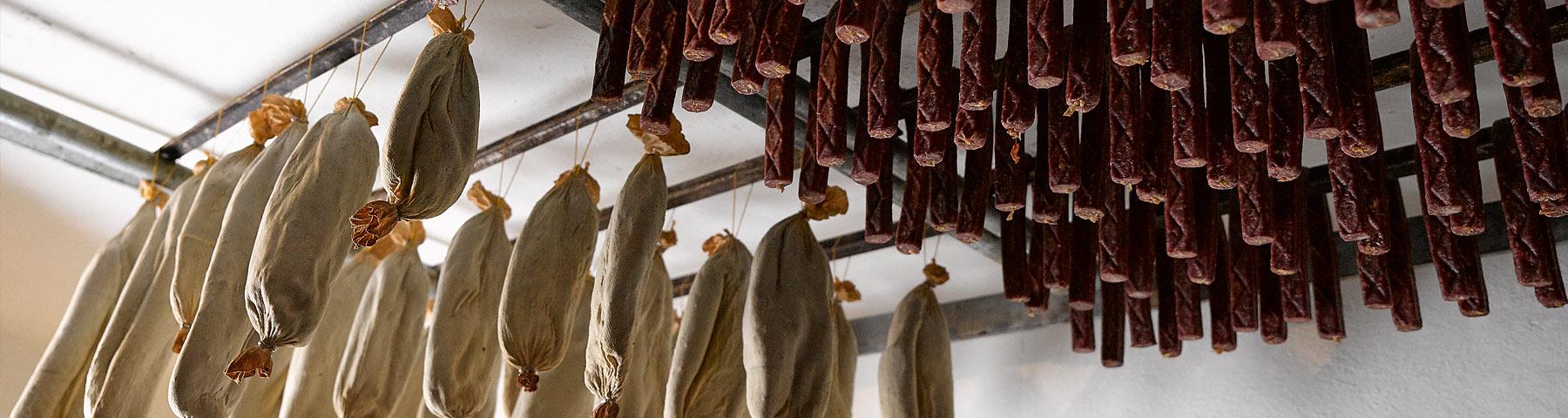 Beste Fleischqualitaet in der Region Thun